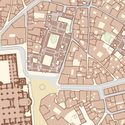 Mapa De Sevilla Capital Callejero.Callejero Gerencia De Urbanismo Ayuntamiento De Sevilla